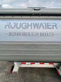 Rosborough Rough Water 9.11 D-Collar image