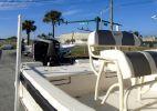 BlackJack 256CC w/ Evinrude E-TEC G2 300hp Outboard Motorimage