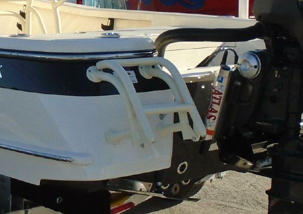 BlackJack 256CC w/ Evinrude E-TEC G2 300hp Outboard Motor image