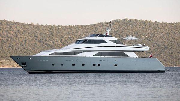 Couach Motor Yacht