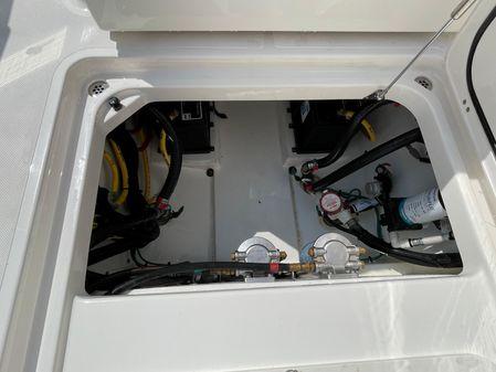 Pursuit DC 266 Dual Console image