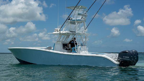 Yellowfin 36