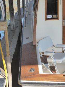 Egg Harbor 37 FT Sport Yacht (MUST SEE!!) image