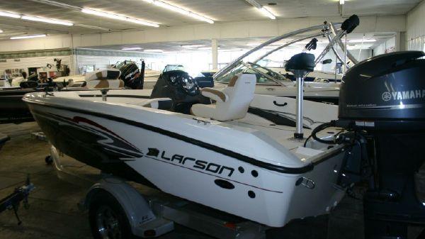 Larson FX1750 SC