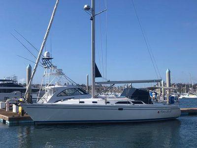 2002 Catalina<span>42 Mk II</span>