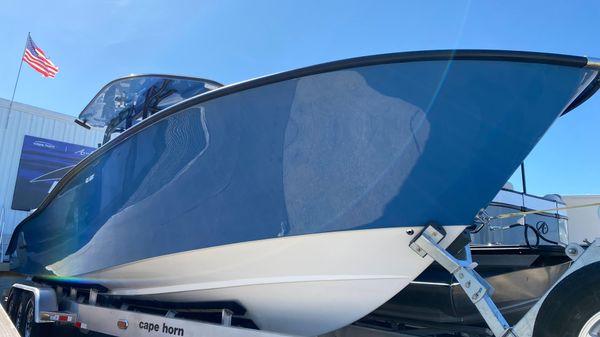Cape Horn 34Xs