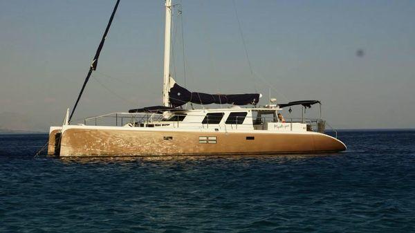 Caribe 65 Catamaran