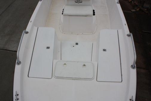 Sea Chaser 220 Bay Runner image