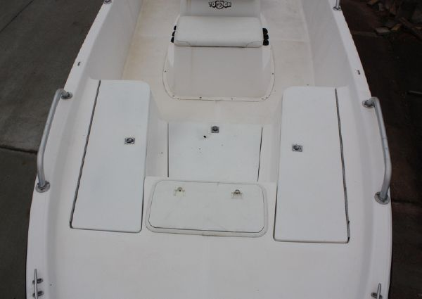 Sea Chaser 220 Bay Runner image