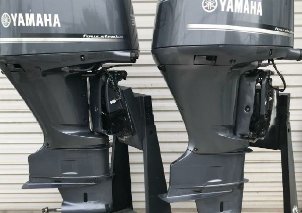 Yamaha Outboards F300 image