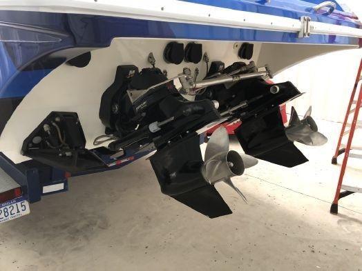Black Thunder 469 EC image