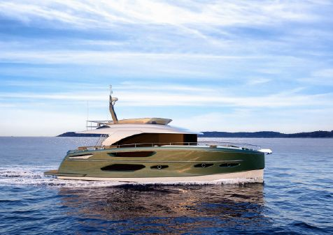 Jetten Beach 55 IPS Flybridge image