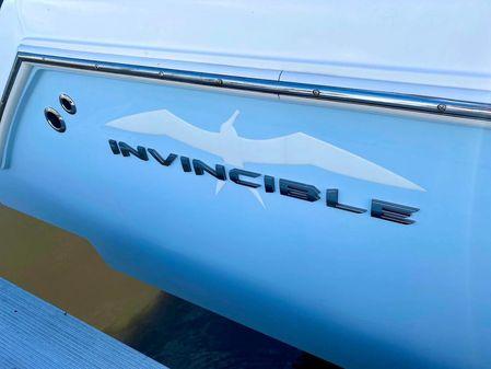 Invincible 33' Open Fisherman image