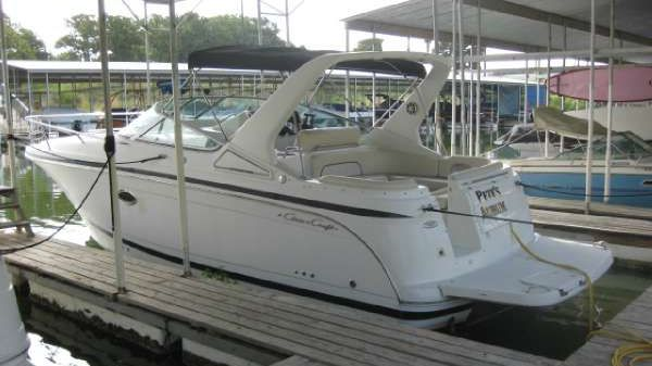Chris-Craft 308 Express