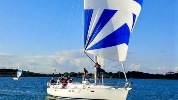 Beneteau Oceanis 461 Clipper